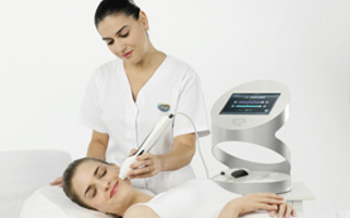 Do you know the newest aesthetic 760nm and 808nm and 1064nm laser hair removal machine