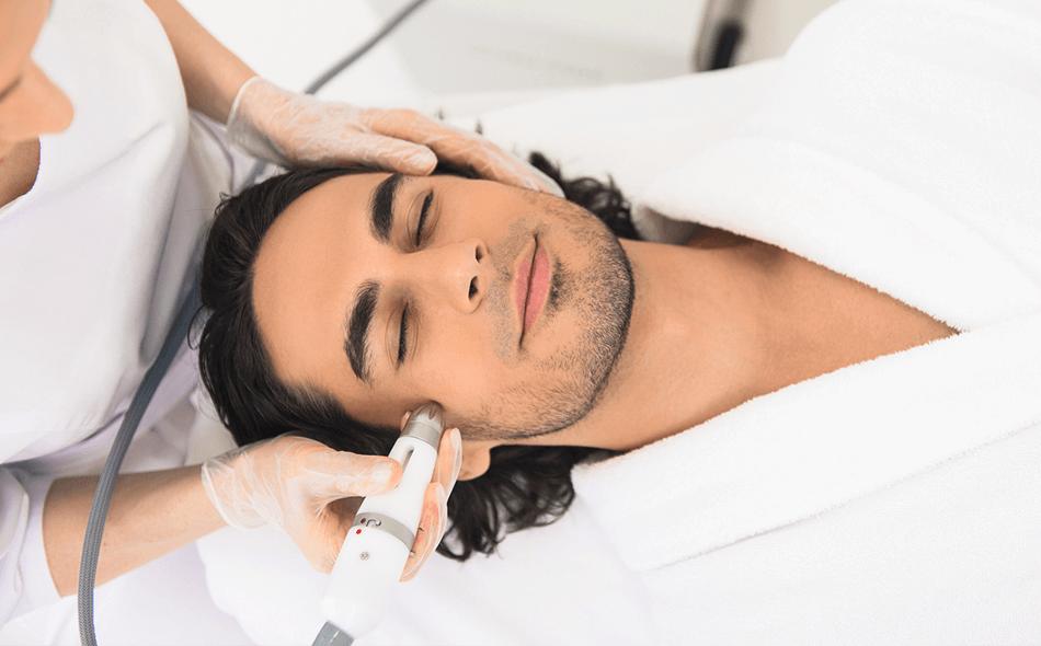 Layering Up on Skin Rejuvenation