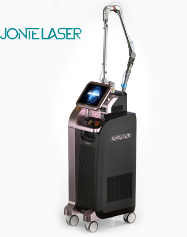 Fractional CO2 laser by FDA/CE Approved